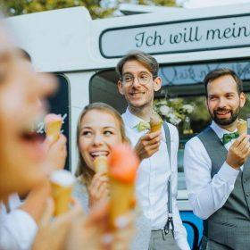 Bestes Eis Catering Eiswagen Mein Eis Oldtimer Mobil Speiseeis Köln Bonn Düsseldorf
